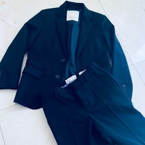 Suit and pants for boys 6 years old